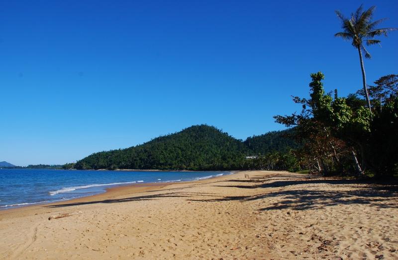 Bingil Bay, Queensland
