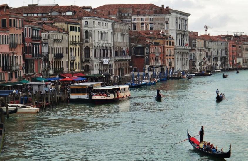 Rakkautta Venetsiassa, osa 2