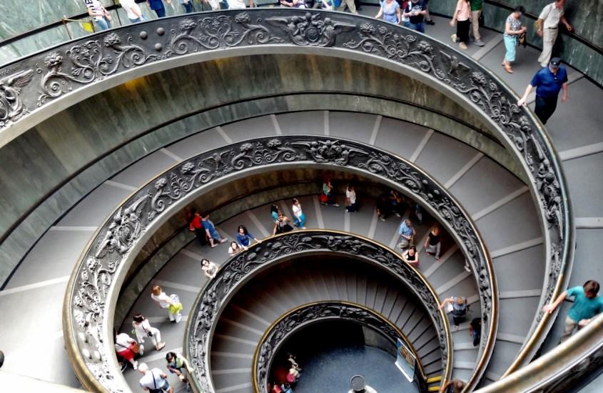 Vatikaanin salaisuuksia