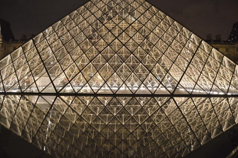 Louvre, Pariisi
