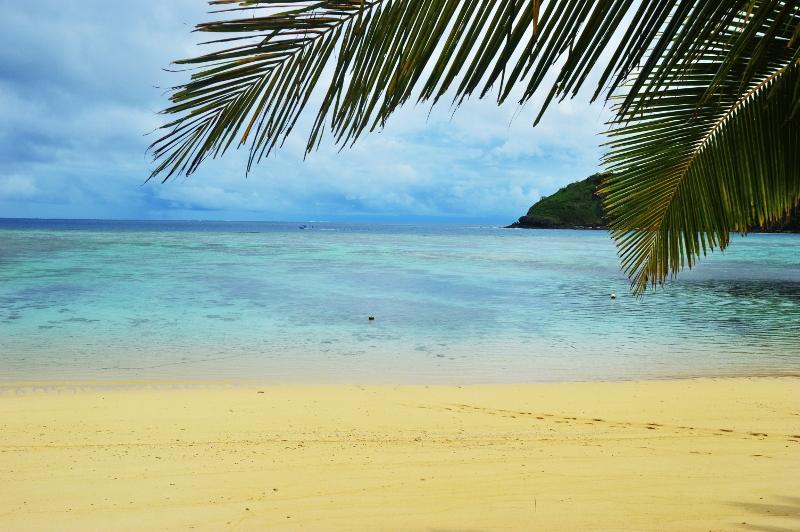 Barefoot Island, Fidzi