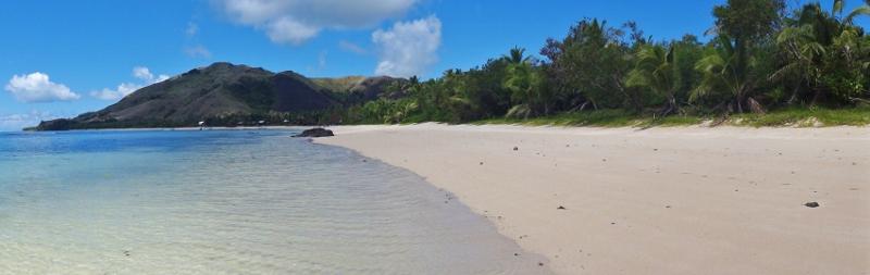 Blue Lagoon Beach Resort, Fidzi