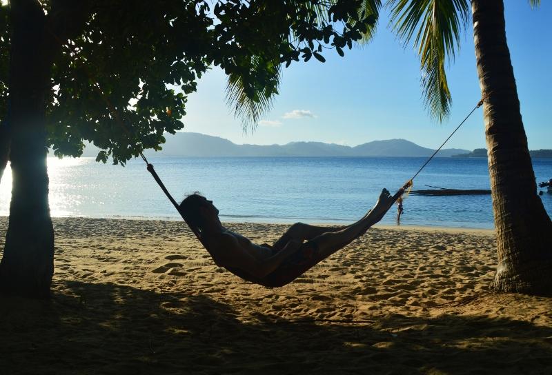 Paratiisi Filippiineillä