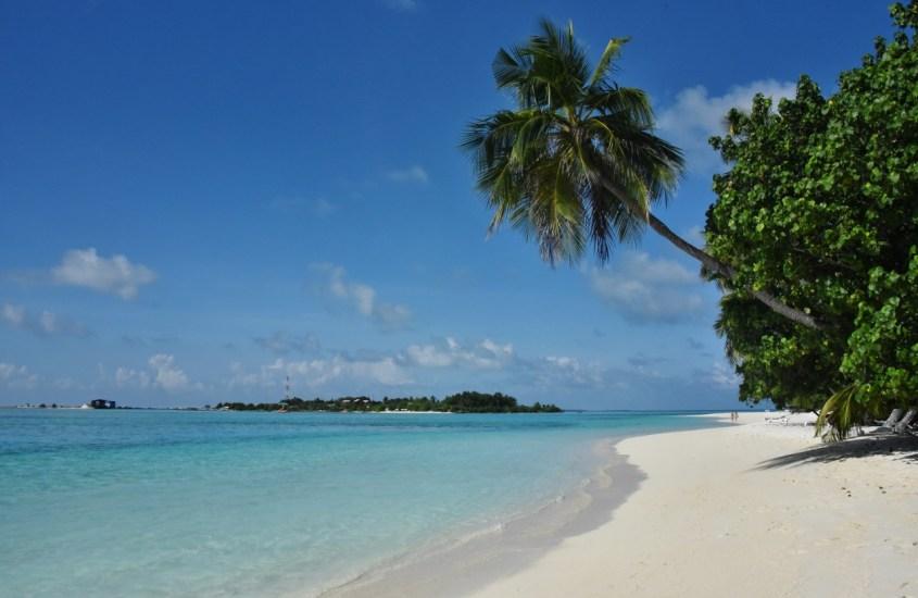 Häämatka Malediiveilla