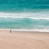 Korona ja Australia | ranta