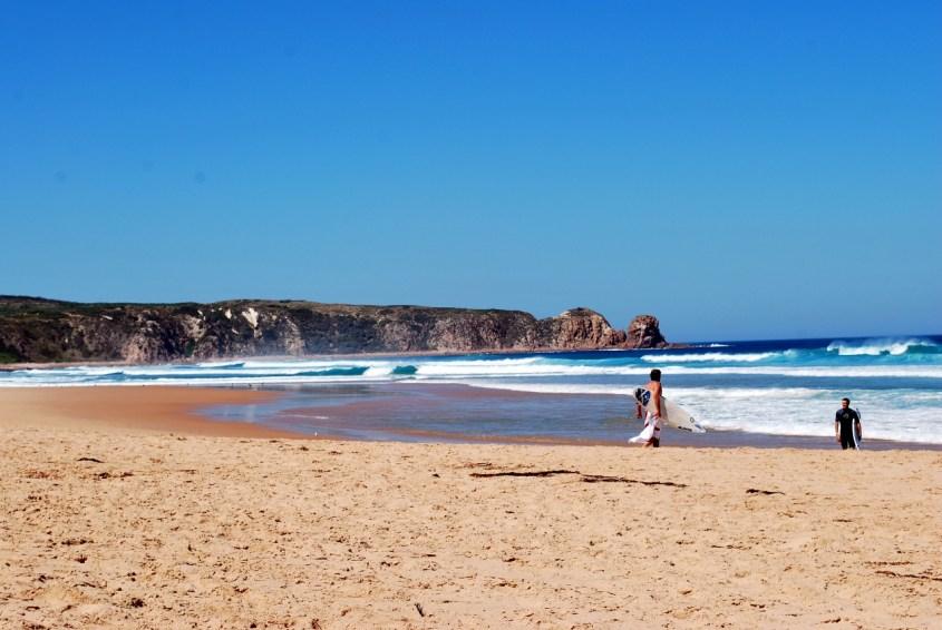 Phillip Islandin rantaa