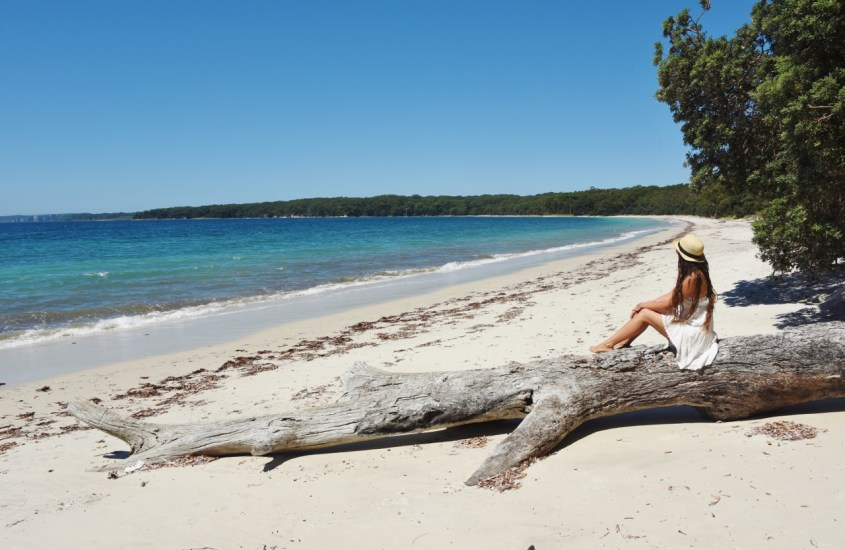 Jervis Bay, New South Wales