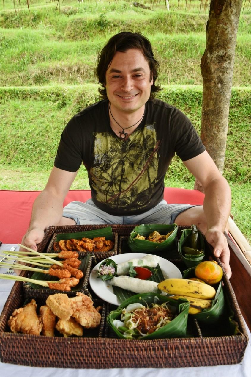 Balilainen ruoka