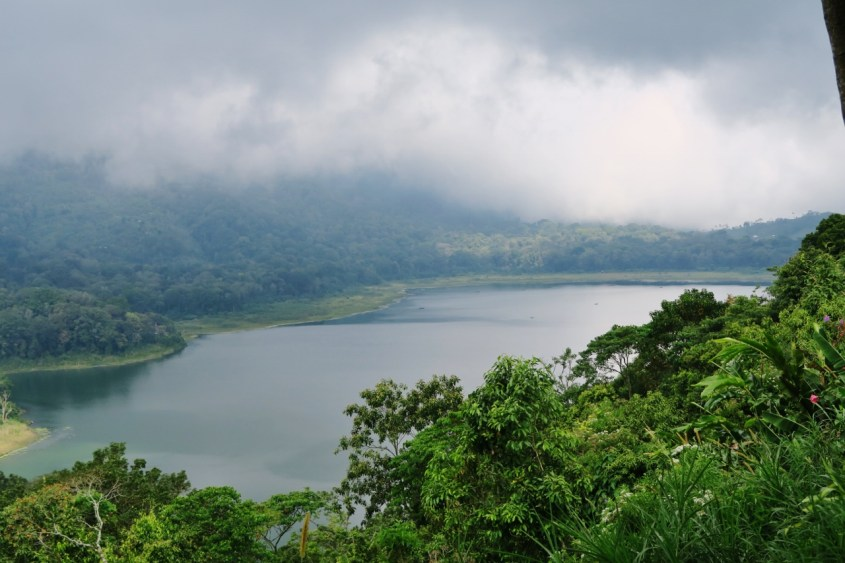 Pohjois-Balin järviä