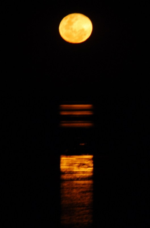 Broome portaat kuuhun