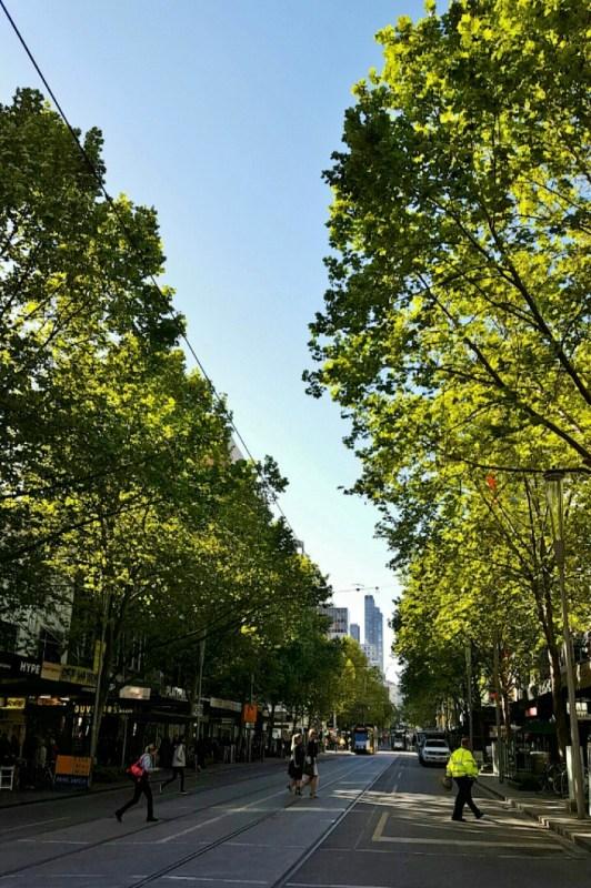 Mitä tehdä Melbournessa