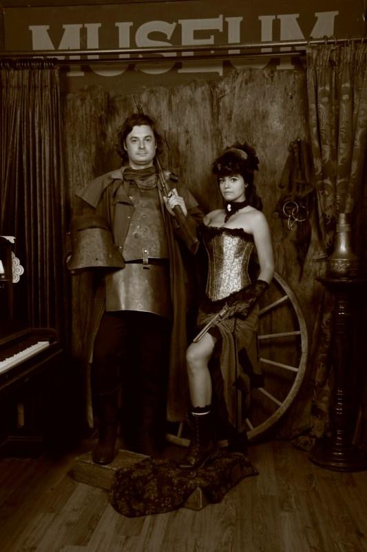 Ned Kelly ja hänen hupakkonsa