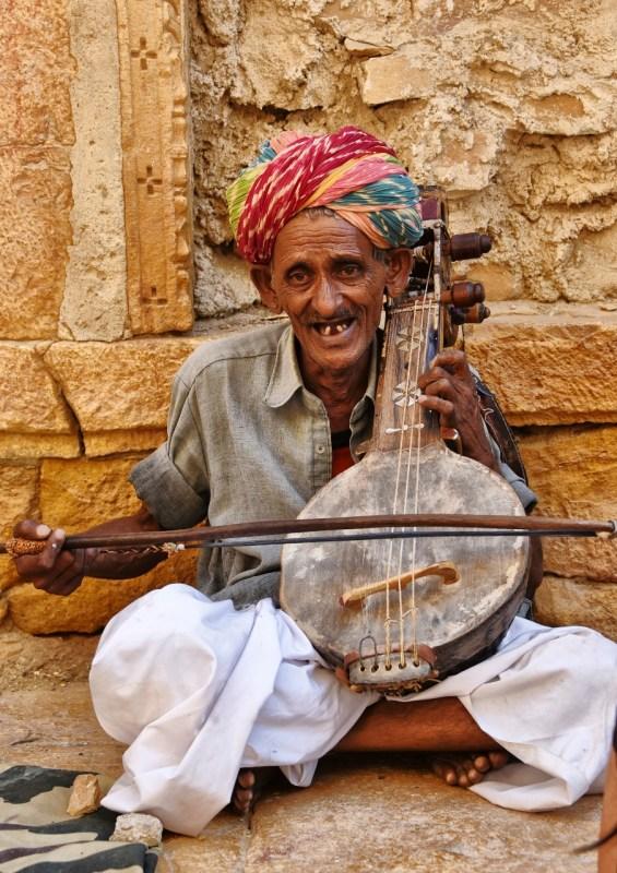 Jaisalmer Intia