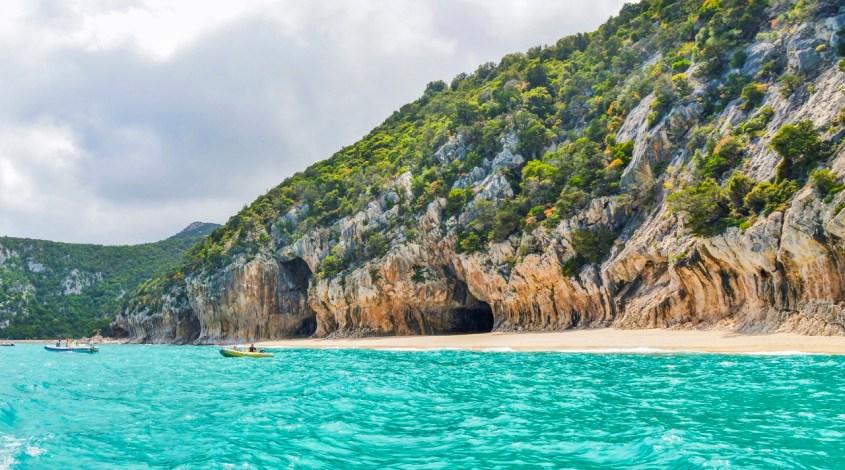 euroopan parhaat rannat