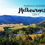 Mitä nähdä Melbournessa