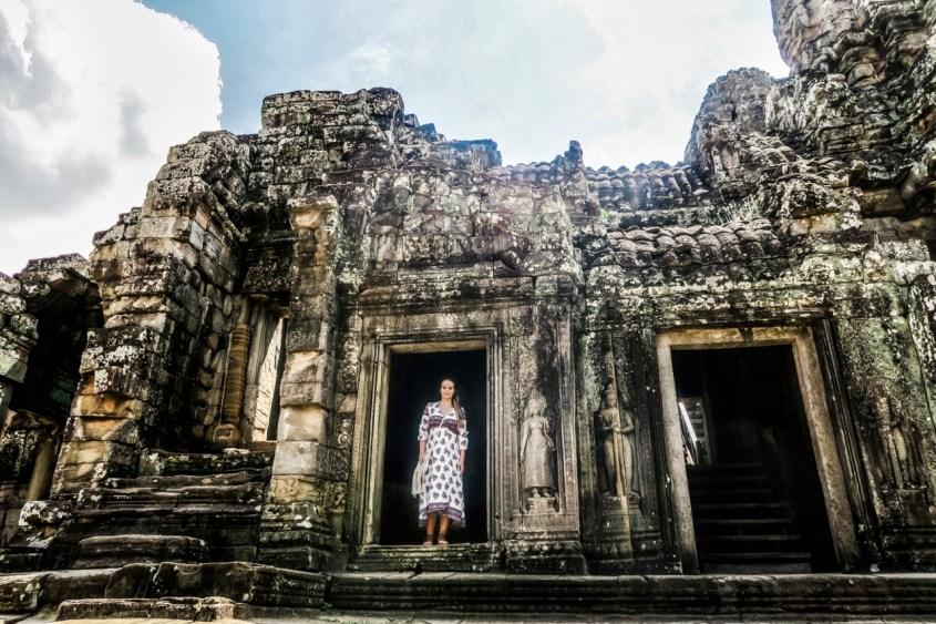 Angkor Wat | Muuttolintu -blogi