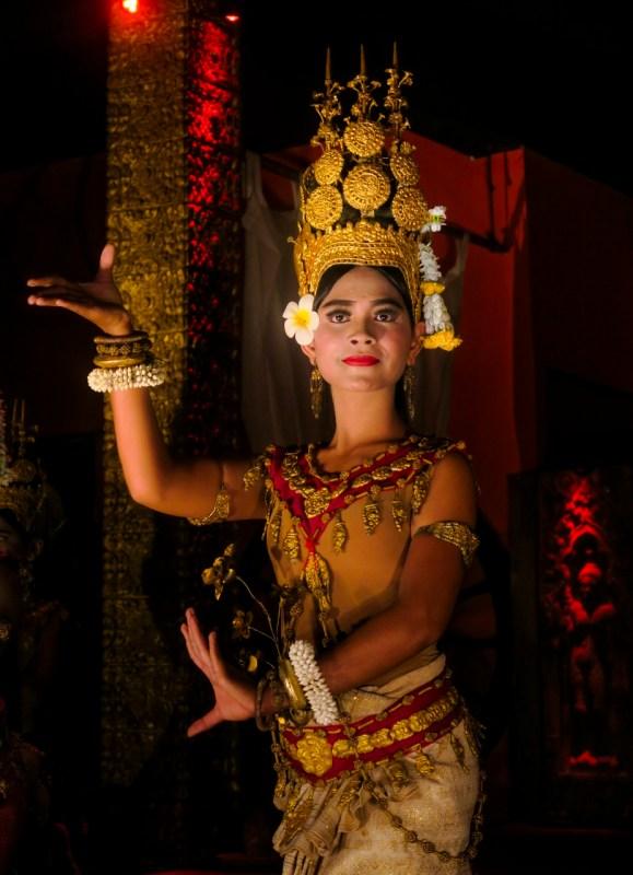 Apsara Siem Reap