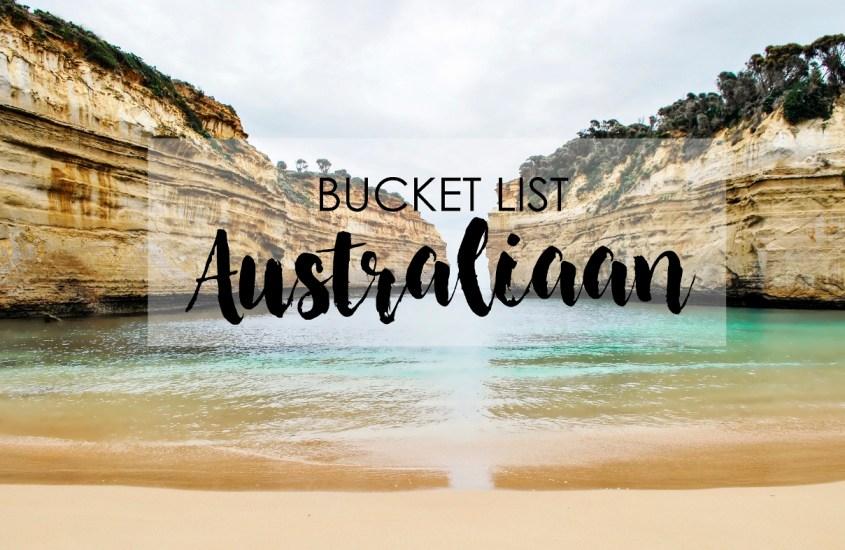 Mitä nähdä Australiassa – Australian bucket list