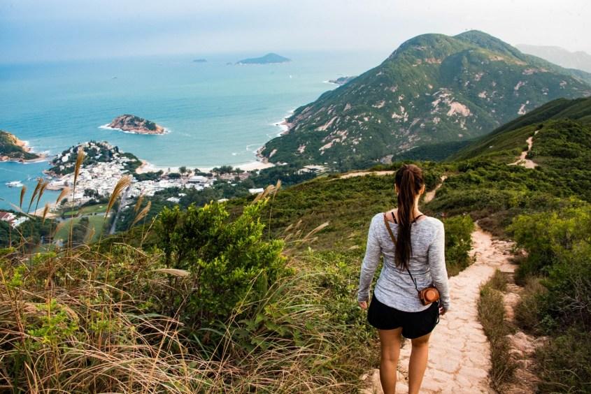 Hongkong | Vaelluspolku