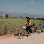 Mandalay kokemuksia