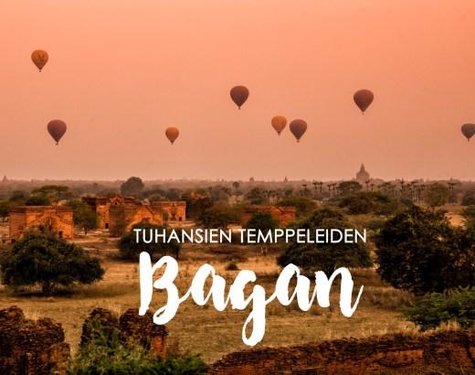 Bagan blogi
