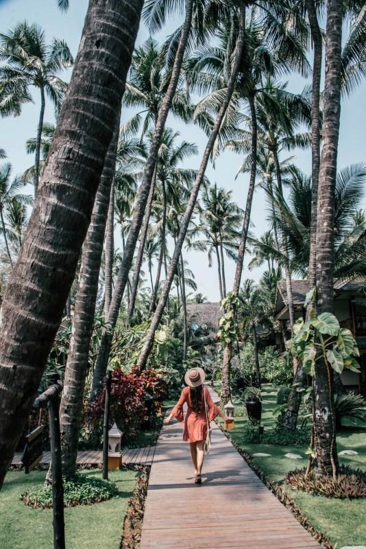Ngapali Myanmar