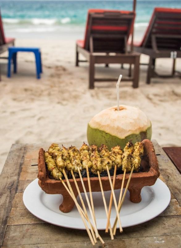 Bali turistirysa vai Jumalten saari | sate-vartaat