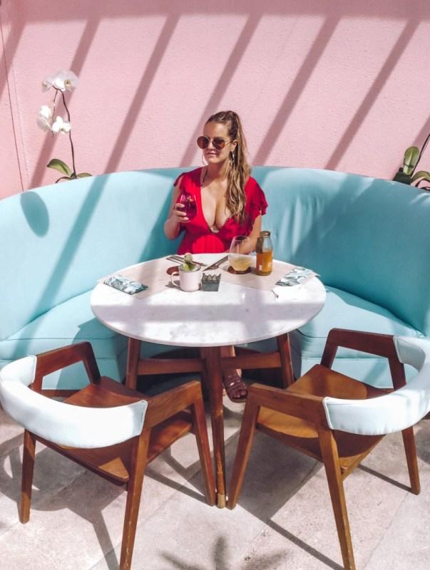 Canggu kahvilat | Folie