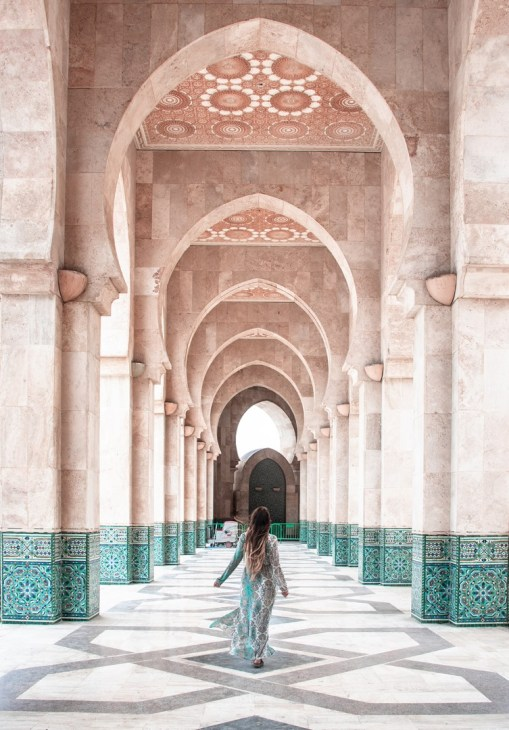 Marokko vinkit