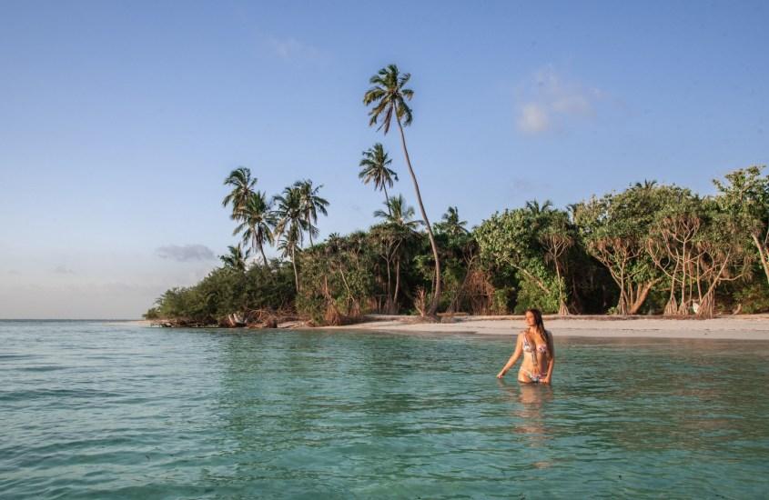 GOIDHOO – Rauhan ja luonnon rakastajan paikallissaari Malediiveilla