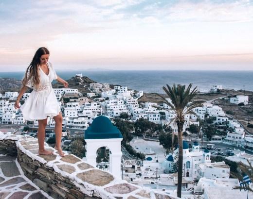 Saarihyppely Kreikka