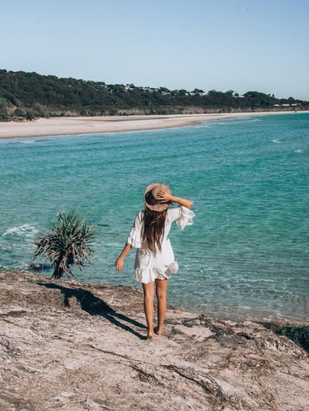 Australia | North Stradbroke Island