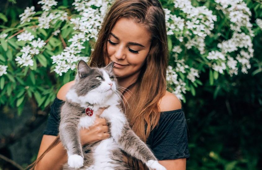 Lemmikkivahti tai talovahti – VINKIT JA KOKEMUKSIA