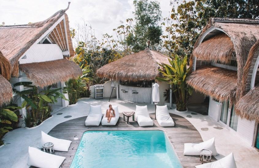 Gravity – Boheemi keidas Balin Uluwatussa