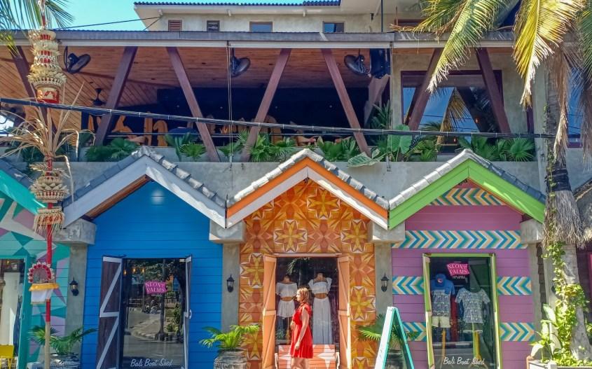 Shoppailu Balilla | Seminyak