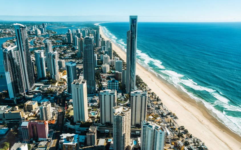 Australia | Matkavinkit