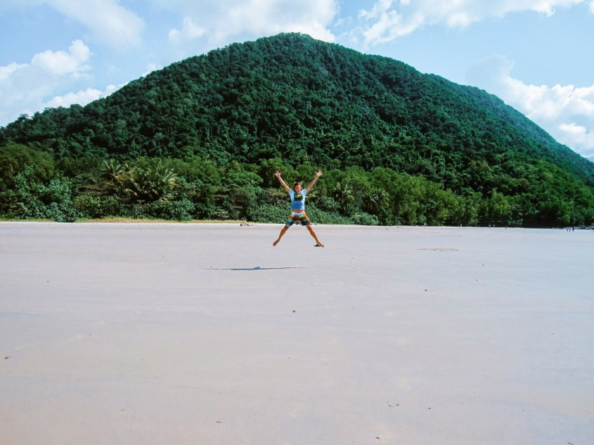 Cape Tribulation | ranta