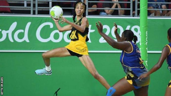 Netball World Cup 2019: Eight players to watch in Liverpool 2