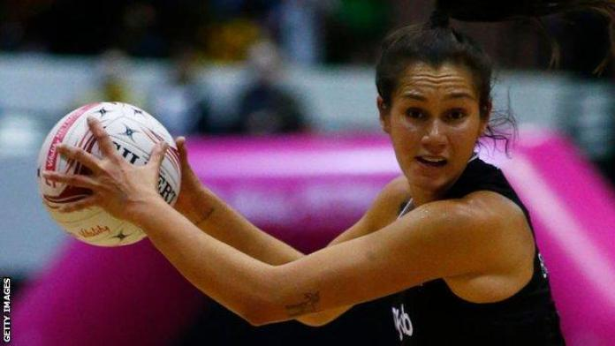 Netball World Cup 2019: Eight players to watch in Liverpool 4