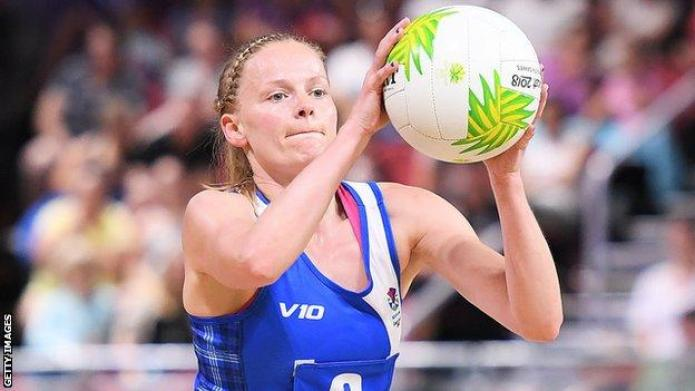 Netball World Cup 2019: Eight players to watch in Liverpool 7