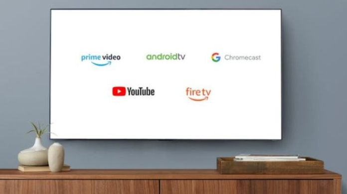 Amazon and Google deliver on TV peace deal 1
