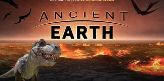 Ancient Earth - image  on https://muvison.com