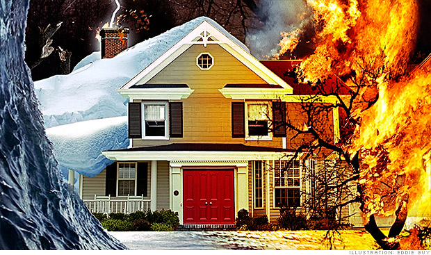 Protect Your Home Against Natural Disasters 1