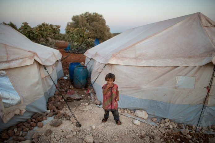 Syrian Conflict Traps Refugees in an Exodus to Nowhere 2