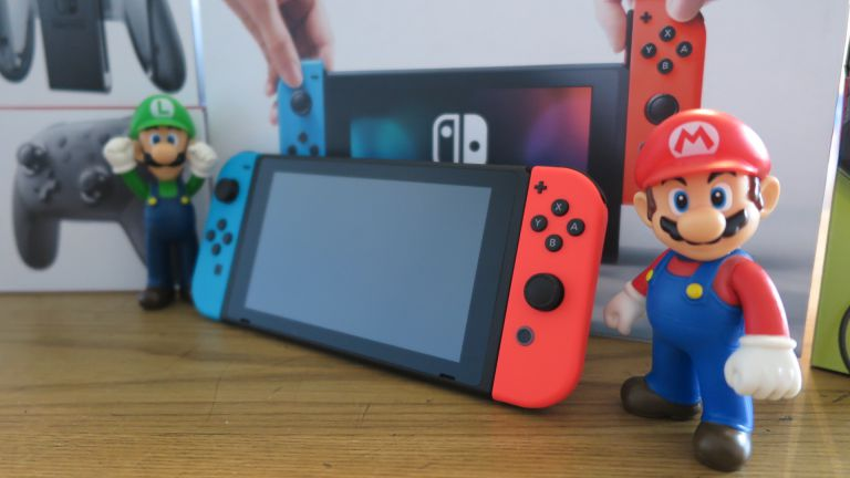 """Nintendo's president said """"more 3DS franchises"""" will appear on Switch 1"""