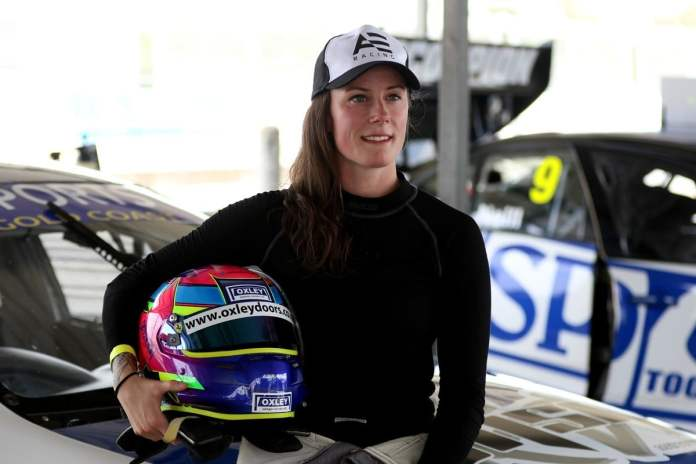 Abbie Eaton: 'I really enjoyed The Grand Tour but returning to racing was always the goal' - изображение  на https://muvison.com