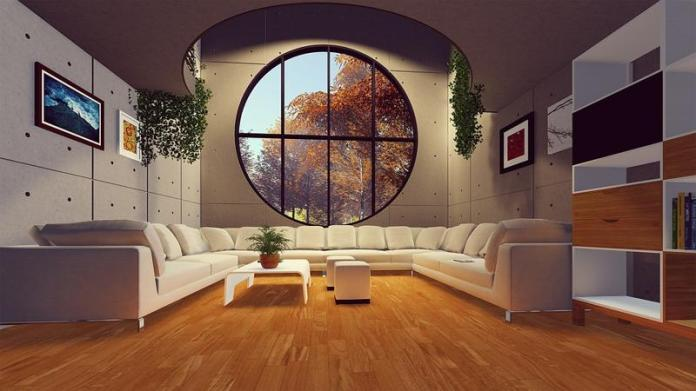 How To Use Basic Design Principles To Decorate Your Home - изображение  на https://muvison.com