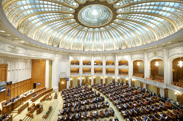 Romanian Government Was Dismissed
