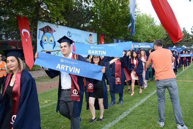 الدراسة في تركيا للعراقيين
