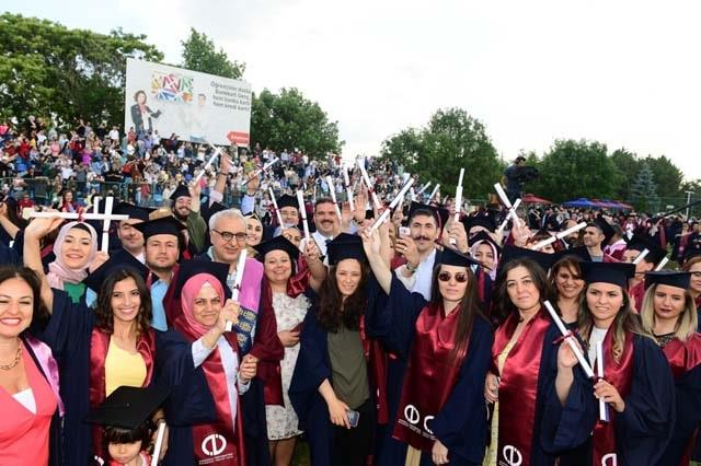 منحة الدراسة التركية